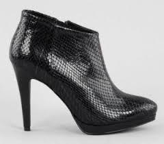 Schnoor støvle