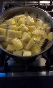 Ananassuppe