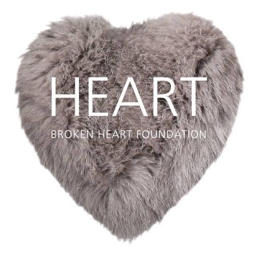 Broken heart foundation_hjerte
