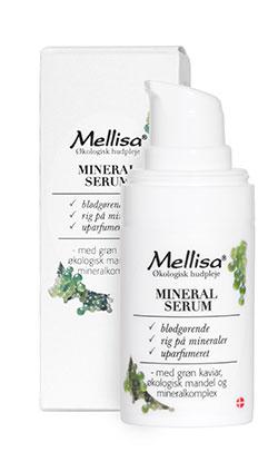 Mellisa_fugtgivende_mineralserum