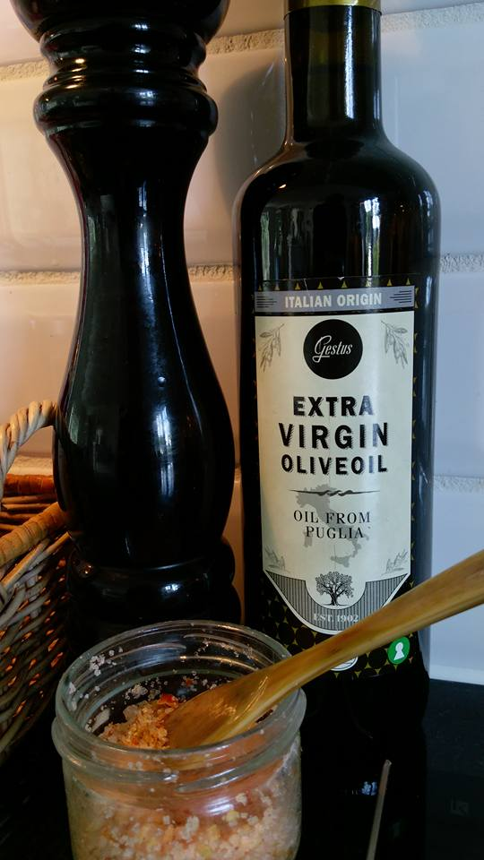 gestus-olivenolie