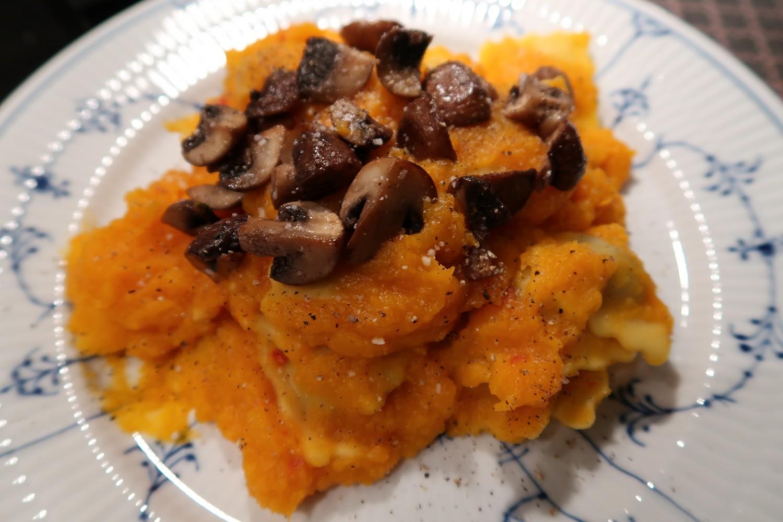 pasta-butternut