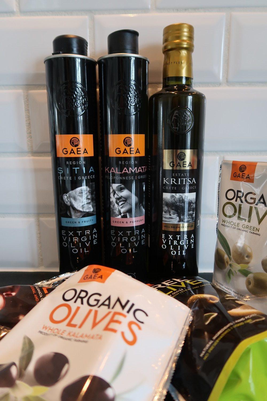 gaea-oliven