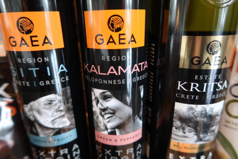 gaea-olivenolie