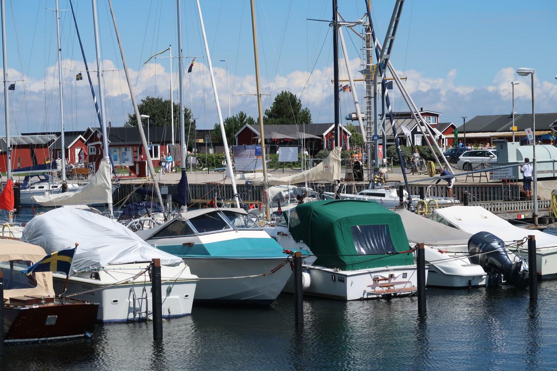havn-skanoer