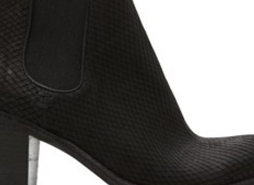 3 bud på sæsonens korte støvler