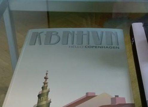 3 heldige vindere af KBNHVN Hello Copenhagen!