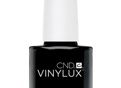 Almindelig neglelak + Vinylux overlak = it works!