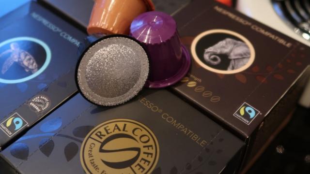 Bæredygtigt alternativ til Nespresso