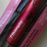Beautytip: Lange og holdbare vipper med fibermascara