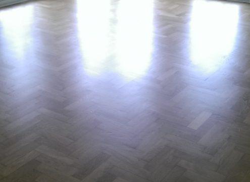 Behandling af gulve – olie, lak eller sæbe?