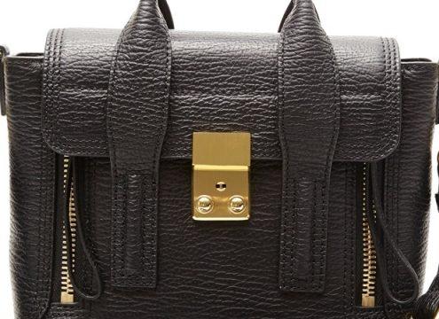 Den lille taske – nu skal det snart være