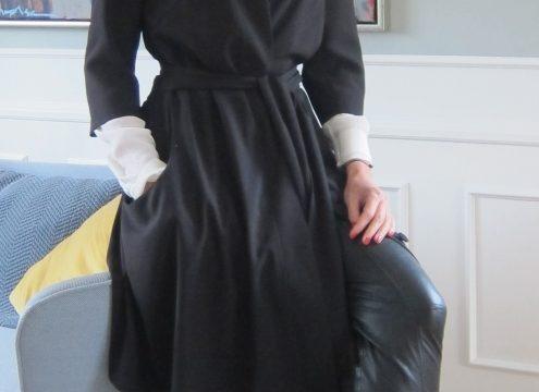 Den mest fantastiske kjole fra Bøgelund-Jensen