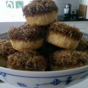 Drømmemuffins