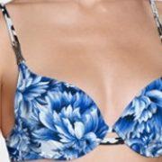 En velsiddende bikini og sommerstriber fra Stip P