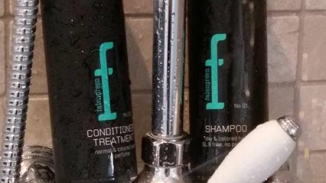 Fan af By Falengreen hårprodukter