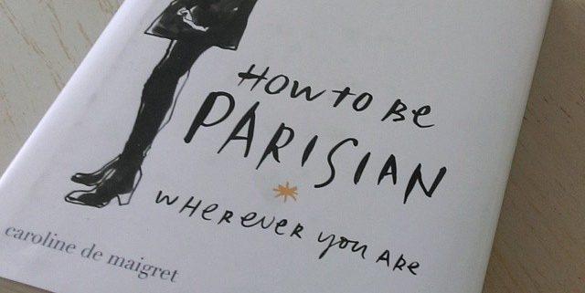 Find din indre pariserinde