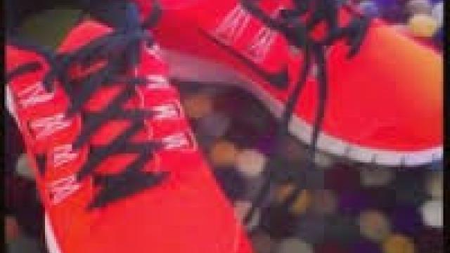 Fri i Nike Free