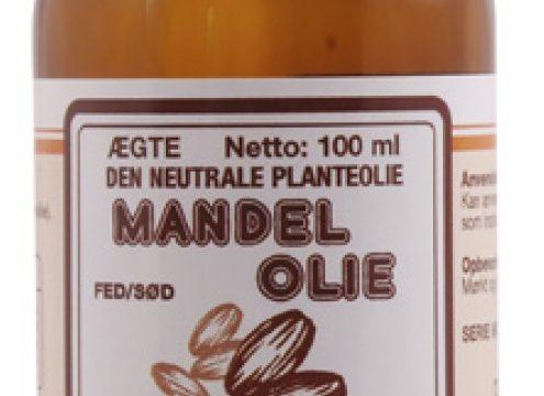 Frisørens bedste tip – mandelolie