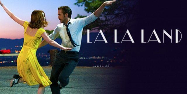 Glæd dig til La La Land…..