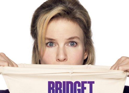 Herligt gensyn med Bridget Jones