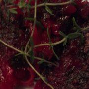 Himmelsk rødbederøsti