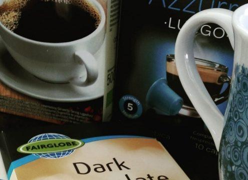 Kaffe til en kaffeignorant