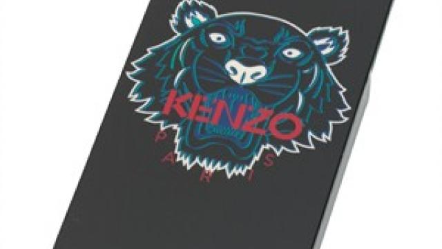 Klæd din iPhone i trendy Kenzo