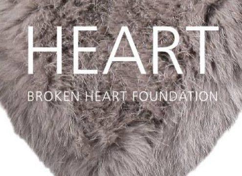 Kom til Broken Heart Charity event på Bernstorff Slot den 22. juni