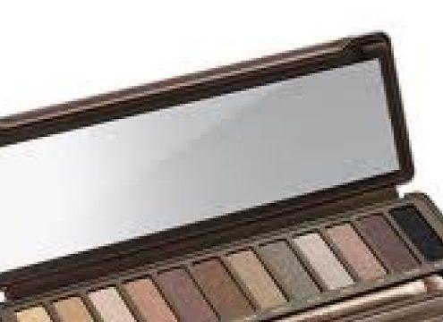 Kult øjenskyggen Naked Palette – 12 i een