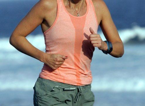 Løb er hårdt og surt – og fantastisk!