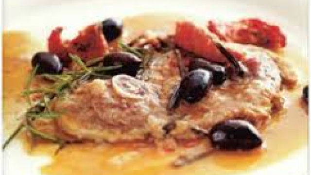 Lammeragout med rosmarin og oliven – nem og lækker simremad!