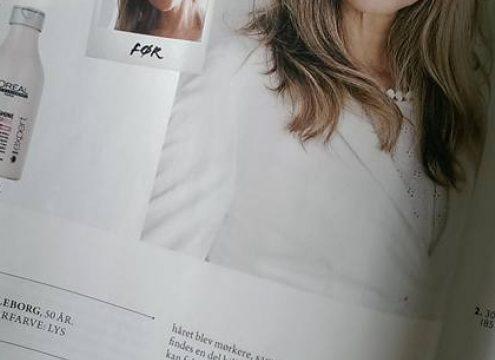 Mød mig i Modemagasinet IN
