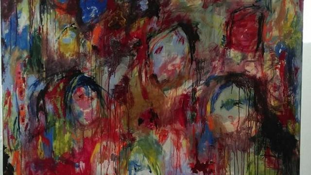 Mine egne malerier