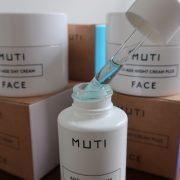 MUTI – gedigen og overskuelig anti-age!