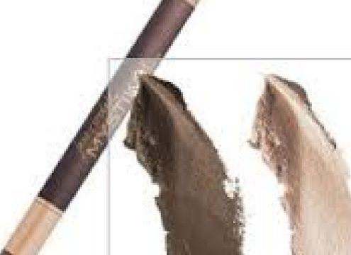 Mystikol – ny holdbar cremet eyeliner