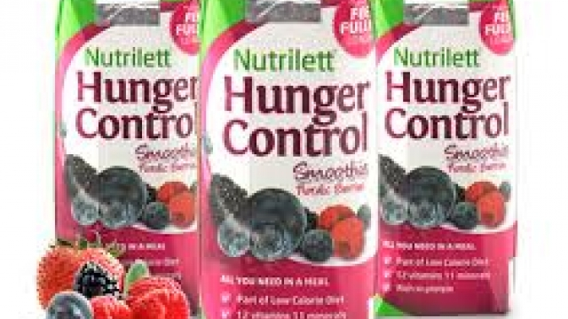 Nutrilett – et smart alternativ