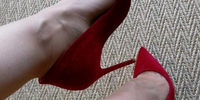 Nyloner, mormorstyle – eller lækre nude strømper?