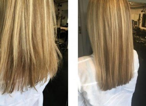 Olaplex hårbehandling – sådan virker den!