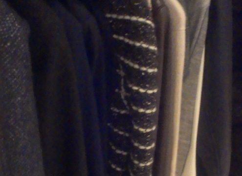 Ryd op, sortér, smid væk – og få overblik over din garderobe
