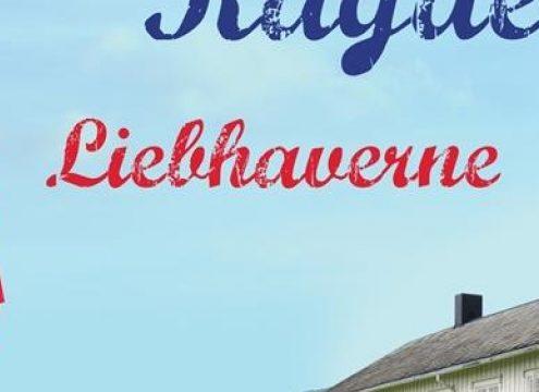 Sidste bog i serien om Berlinerpoplerne