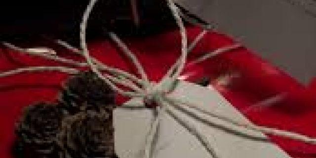 Skab glæde med fine julepakker