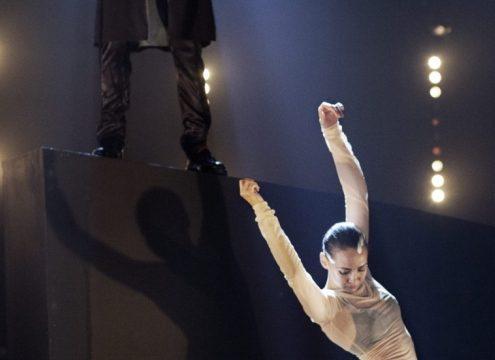 Suveræn koncert med Mads Langer – Sommerballet 2014