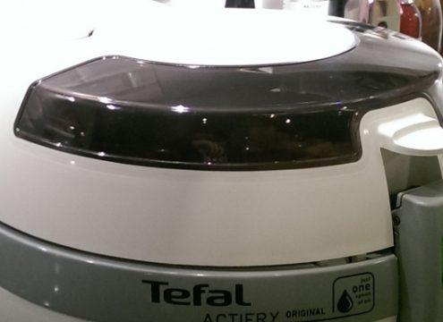 Tefal Actifry – smart eller overflødig?
