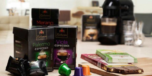 Test af Lidl kaffekapsler