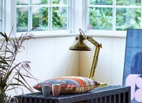 Trallemøblerne rykker indenfor i boligen