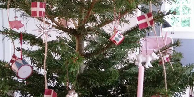 Tyven tog ikke julen! (eller mine gaver)
