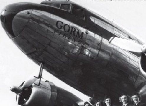 Vi var de første – ny bog om de danske stewardesser