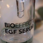 Vind! Bioeffect EGF super serum og jaderulle