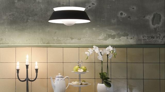VIND! Den helt nye lampe fra VITA